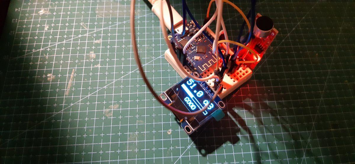 Wemos D1 i Arduino